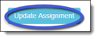 Update Assignment button